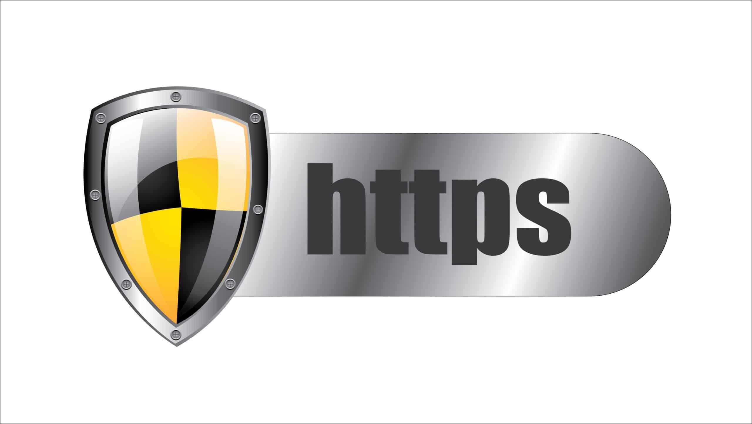 התקנת SSL